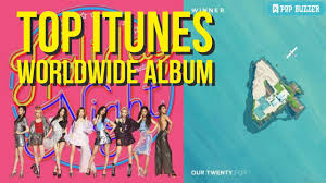 Itunes Holiday Chart Girls Generation Snsd Holiday Night Album Tops The Itunes World Album Chart