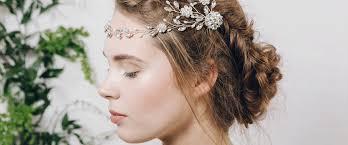 Svatební účesy Výběr Svatebního účesu Ke Svatební čelence Yuppiecz