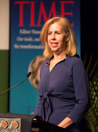 Nancy Gibbs - Wikipedia
