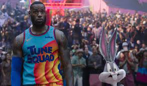 Space Jam: A New Legacy Review - LeBron ...