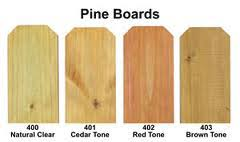 types of timber for furniture. the variety of colours that timber can be stained types for furniture