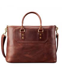 women s dark brown leather handbag front 600x700 jpg