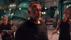 Image result for Terminator: Dark Fate