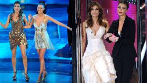 Belen Rodriguez non sarà al fianco di Amadeus per Sanremo 2020