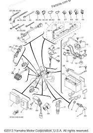 yfz 450 wiring diagram schematic diagram electronic schematic diagram Yamaha Grizzly 450 Wiring Diagram at 2005 Yamaha Yfz 450 Wiring Diagram