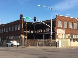 kansas oak hidden home office. Delighful Office Damaged Crossroads Building To House ITap U0027beer Hallu0027 Mission Taco Joint   The Kansas City Star In Oak Hidden Home Office
