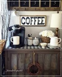 office coffee stations. ideas para una coffee station en casa office stations t
