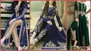 Recent Designer Dresses Party Wear Dresses 2019 Latest Designer Dresses For Girls