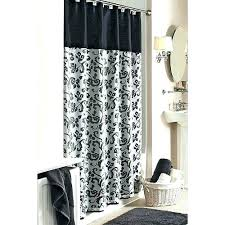 black and cream shower curtain black and cream damask curtains thin black white shower curtain black and cream damask shower curtain black and cream ticking