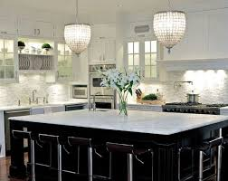 black kitchen cabinets with white marble countertops. Ultimate White Kitchen Cabinets With Marble Countertops Amazing Decoration Ideas Of Black