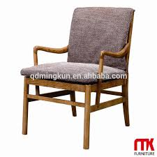 wood frame chair with cushions amazing lasted long hot wooden armchair fabric cushion view home