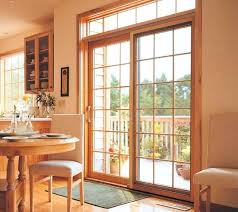 pella sliding door with blinds sliding patio door with transom pella sliding doors with built in