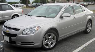Chevrolet Malibu - Wikipedia, la enciclopedia libre