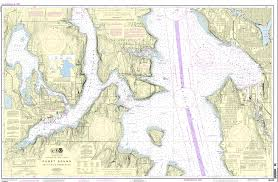 Noaa Opens Its Catalog Of Nautical Charts Watching Our