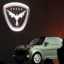 Resultado de imagen para logo del auto mexicano   Zacua