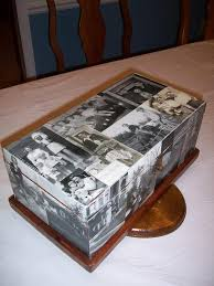 Memory Box Decorating Ideas 100 Romantic Scrapbook Ideas for Boyfriend Hative 45