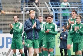 Calcio estero, in Germania 11 milioni per le società sportive  semiprofessionistiche - Sprint e Sport