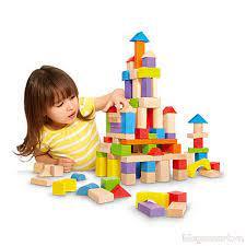 Mẹ nên chọn loại đồ chơi nào cho bé từ 30 đến 36 tháng tuổi.
