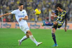 Kasımpaşa - Fenerbahçe Maç Önü, 21.06.2020, Süper Lig