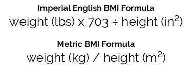 Pounds To Kilograms Conversion Chart Pdf Bmi Calculator Calculate Your Body Mass Index