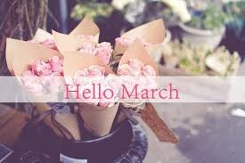hello march tumblr. Simple Tumblr March Image With Hello March Tumblr