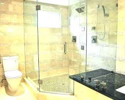 glass shower walls walk in with marble wall panels installation glass shower walls shower frameless glass