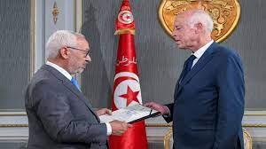 قيس سعيد في مواجهة راشد الغنوشي.. فمن سيحدد إدارة العلاقات الخارجية  التونسية؟