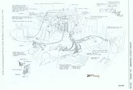 arctic cat wiring diagram arctic image wiring 1990 arctic cat jag wiring diagram wirdig on arctic cat 400 wiring diagram