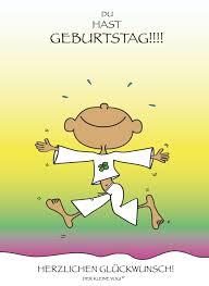 Du Hast Geburtstag Happy Birthday Der Kleine Yogi Alles Gute
