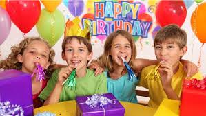 Child S Birthday Party Infit Kids Fitkare Infit Albertville Minnesota