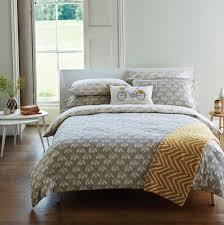 grey linen duvet cover canada