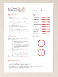 Adobe Indesign Resume Template Free Best Resume Examples