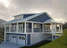 Plan BG  Vacation Cottage   Drive Under Garage   Cottages    Plan W BE  Sloping Lot  Vacation  Cottage  Narrow Lot House Plans  amp  Home