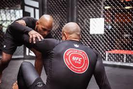 <b>Brazilian Jiu</b>-<b>Jitsu</b> Classes | MMA Training | UFC GYM