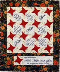 Fruit of the Spirit Quilt Pattern/Panel - Shop Our Online Quilt ... & Faith, Hope & Love Quilt Pattern/Panel - Shop Our Online Quilt Store Adamdwight.com