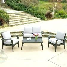 conversation sets patio furniture clearance patio furniture conversation
