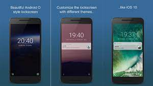 10 best android lock screen apps and