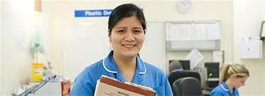 featured job nursing recruitment