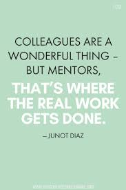 4 Most Common Mentors Youll Have In Your Career Mentorship Quotes