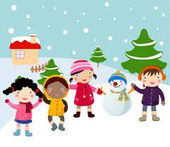 Image result for school winter