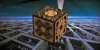 <b>Hellraiser's Puzzle Box</b> Explained: The Lament Configuration's Origin