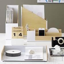 perfect modern office desk accessories ideas wooden desk 2017 with designer desk accessories renovation
