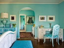 Concept Blue Bedroom Decorating Ideas For Teenage Girls Delightful Light Design Intended Creativity