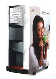 Godrej Vending Machine Stunning Buy Godrej Minifresh 48 Coffee Machine Multicolour Online At Low