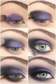 top 10 makeup tutorials for eyes