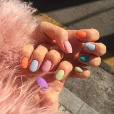 the 28 best spring 2019 nail trends to try