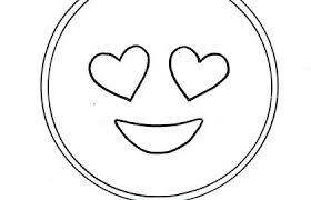 Emoji Coloring Pages Or Emoji Printable Coloring Pages New