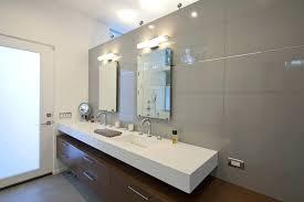 mid century modern bathroom lighting home vanity with c15