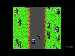 Spy Hunter <b>Retro Game</b> Gameplay - Gameplay - YouTube