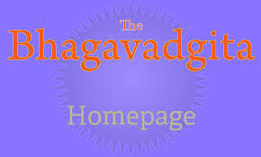 the bhagavad gita essays and translations hinduism essays